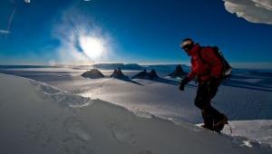 Antarktika'da Ruslar kavga etti, ilk kriminal vaka yaşandı
