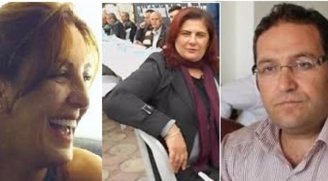Çerçioğlu ve Aski'ye Açılan Davaların Ardı Arkası Kesilmiyor