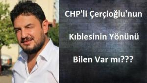 Serhan Seyhan Yazdı...