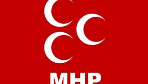 MHP'DE 402 BELEDİYE BAŞKAN ADAYI AÇIKLANDI