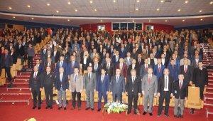 Aydın'da eğitimde 2023 vizyonu konuşuldu