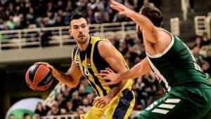 Fenerbahçe, Panathinaikos'u ağırlayacak