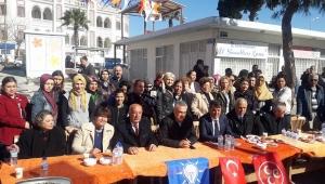 Aydın Büyükşehir Belediyesi'nin