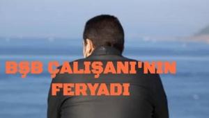 Aydın Büyükşehirde çalışan personelin isyanı