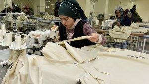 Aydın İŞKUR'dan kursa katılan 300 kişiyi iş sahibi yapacak