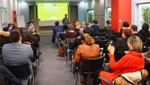 AYTO'dan sosyal medya satış eğitimi