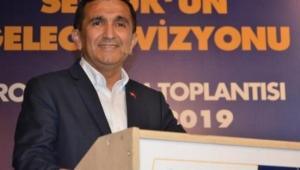CUMHUR İTTİFAKI ADAYINA SİLAHLI SALDIRI..