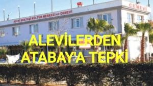 Deniz Atabay'a Alevilerden tepki: