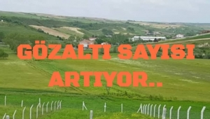 Didim'de belediye çalışanının ardından gözaltı sayısı 5'e yükseldi