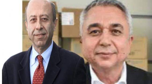 HABERTÜRK Köşe yazarı Sarıkaya CHP Aydın İl Başkanını rezil etti