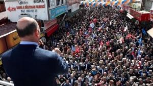 İçişleri Bakanı Soylu'dan müthiş iddia.