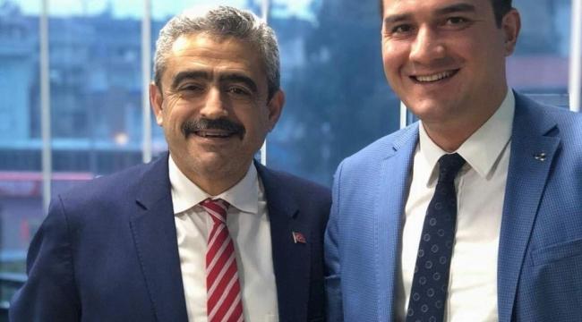 "MHP'li Pehlivan; ""Zillet hurafe, Cumhur hakikattir"""