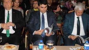 Özakcan'ın projeleri büyük beğeni topladı