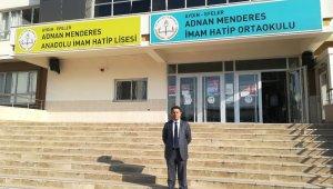 Adnan Menderes Proje Anadolu İHL'ye seçme sınavı müracaatları başladı