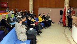 ADÜ öğrenci toplulukları yeniden düzenleniyor