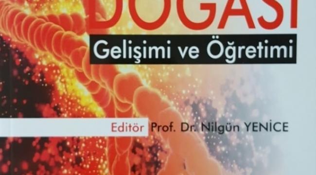 ADÜ öğretim üyelerinin kitapları yayımlandı