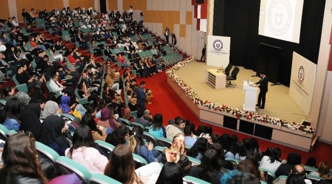 ADÜ TÜBİTAK bölge koordinatörleri toplantısına ev sahipliği yaptı