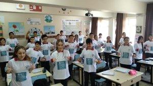 Aydın'da TIMSS 2019 Uygulamaları başarıyla sona erdi