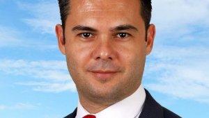 Kuşadası Gençlikspor Başkanı Behçet Alp istifa etti