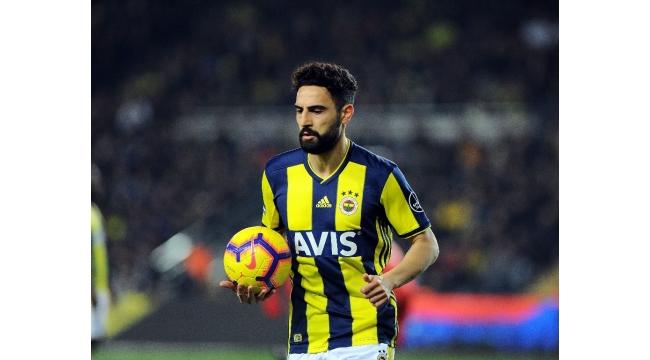 Mehmet Ekici'nin 3 maçlık men cezası onandı