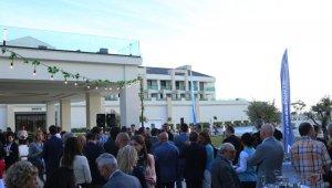 Akdeniz Kruvaziyerler Birliği'nin 54. Genel kurulu Kuşadası'nda başladı