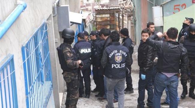 Aydın'da uyuşturuculara polis göz açtırmıyor