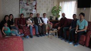 Aydın'da göreme engellilere diksiyon ve iletişim tekniği eğitimi