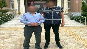 Didim'de 5 suçtan aranan iki zanlı yakalandı