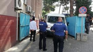 Karaaslan Aydın'da mahkemeye çıktı