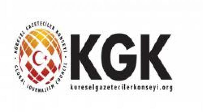KÜRESEL Gazeteciler Konseyi (KGK) medya buluşması, 3-5 Mayıs'ta Kıbrıs'ta gerçekleştirilecek.