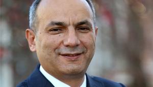 Mansur Yavaş'dan Aydınlı yazara belediyede önemli görev
