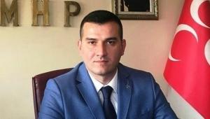 MHP Aydın İl Başkanı Pehlivan'dan Ramazan mesajı