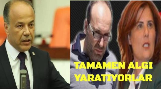 Milletvekili Metin Yavuz,