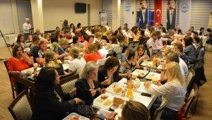 Söke Ticaret Odası'nın kadın girişimcilerinden anlamlı iftar