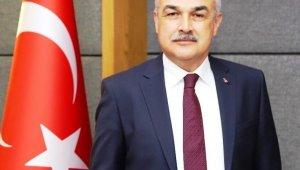 AK Parti Aydın Milletvekili Savaş, Bayram mesajı yayınladı