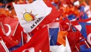 AK Parti'de teşkilatların yeniden yapılanması için düğmeye basıldı!