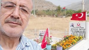 Aydın Valiliğinin acı günü Kemal Bozok trafik kazasında vefat etti