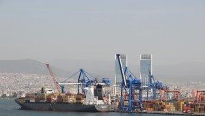 Aydın'ın ihracatının ithalatını karşılama oranı yüzde 306'ya ulaştı.