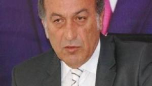 Denizlispor'un eski başkanı Ali İpek hayatını kaybetti