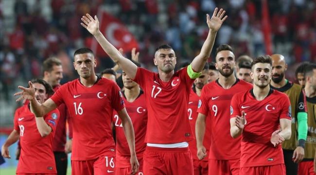 Dünya Spor kamuoyu Türkiye'yi konuşuyor