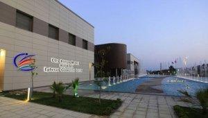 Haciz şoku yaşayan Kuşadası-Efes Kongre Merkezi için seferberlik