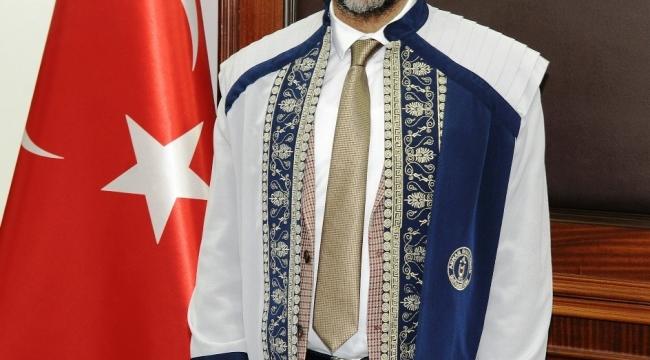 """Rektör Aldemir; """"ADÜ ailesi büyüyüp güçleniyor"""""""