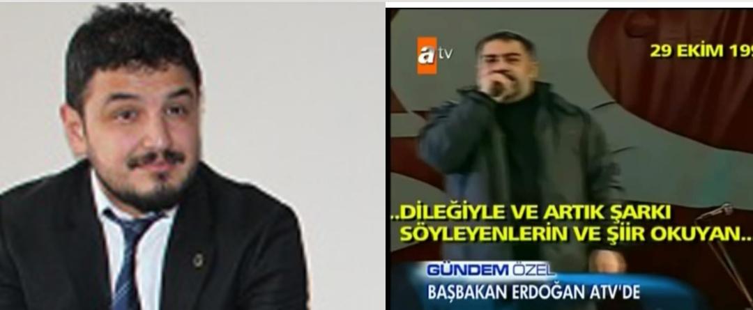 SERHAN SEYHAN'DAN CHP'YE DEMOKRASI BALANSI
