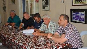 Sökespor'da genel kurul haftaya kaldı