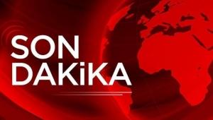 Tek motorlu uçak Antalya'da düştü..1 ölü ve yaralılar var