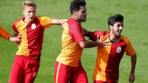 Galatasaray Recep Gül'ün sözleşmesini uzatıp, Westerlo'ya kiraladı