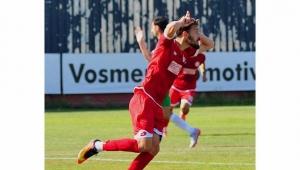 Yıldızspor transferlerine devam ediyor