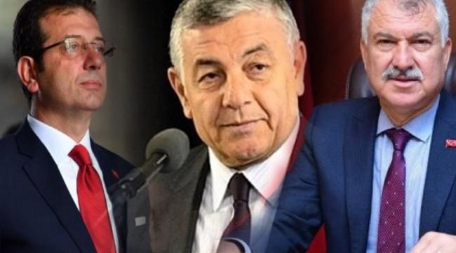 35 CHP'li başkan panikte her an tutuklanabilir