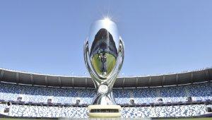 44. UEFA Süper Kupa'nın sahibi İstanbul'da belli olacak
