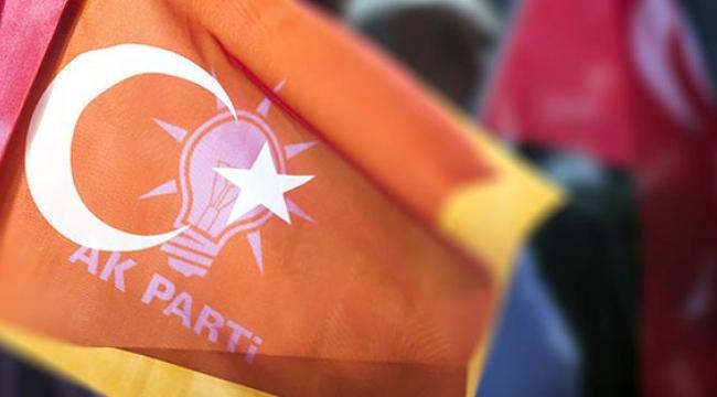 AK Parti'de teşkilatlar baştan sona yenilenecek